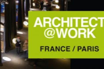 RDV à Architect@Work – Paris