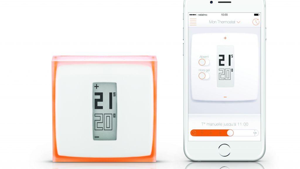 sofath choisit netatmo pour connecter ses pompes chaleur agence de communication et relation. Black Bedroom Furniture Sets. Home Design Ideas